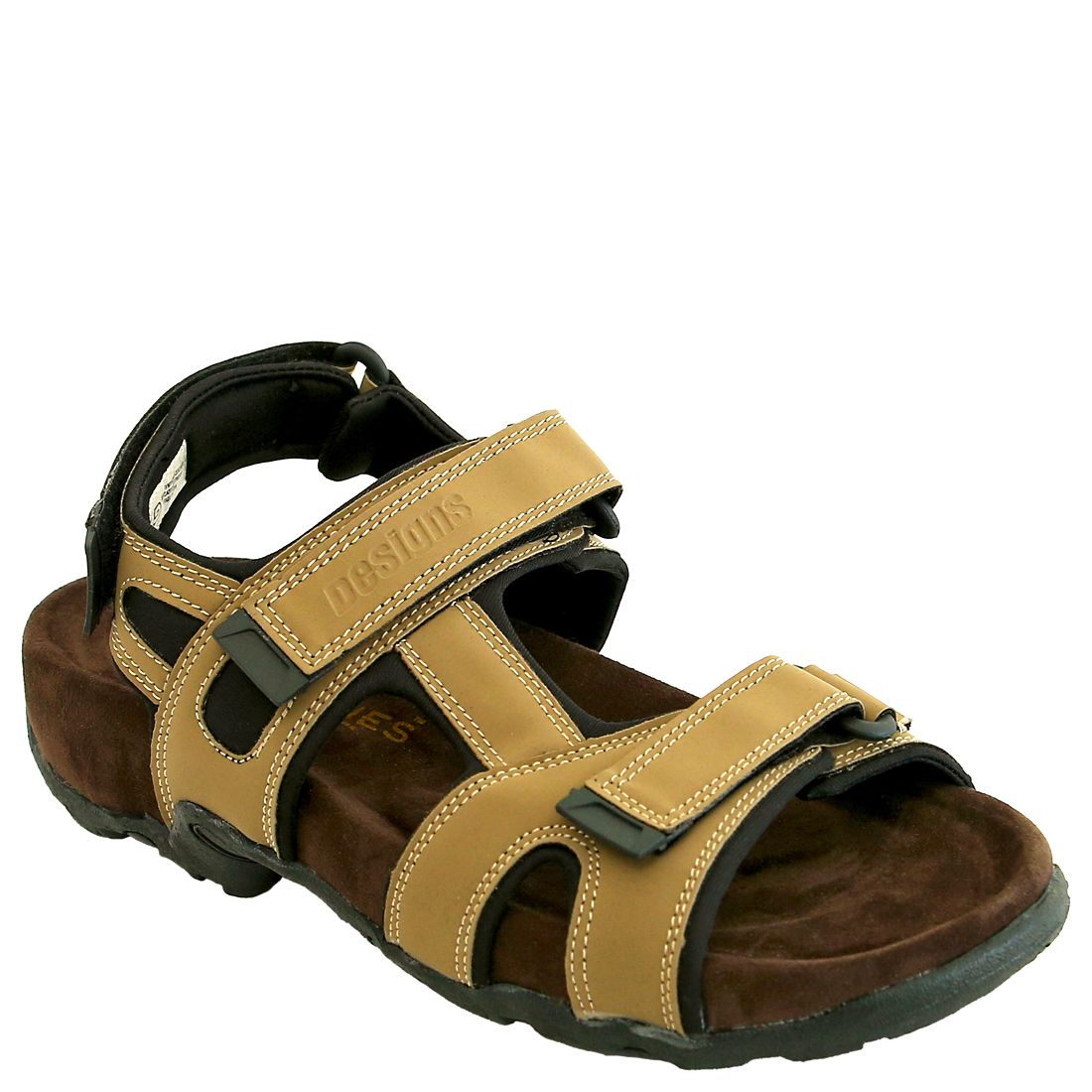 DSIGNES CHIKOO CASUAL SANDALS FOR MEN-20114