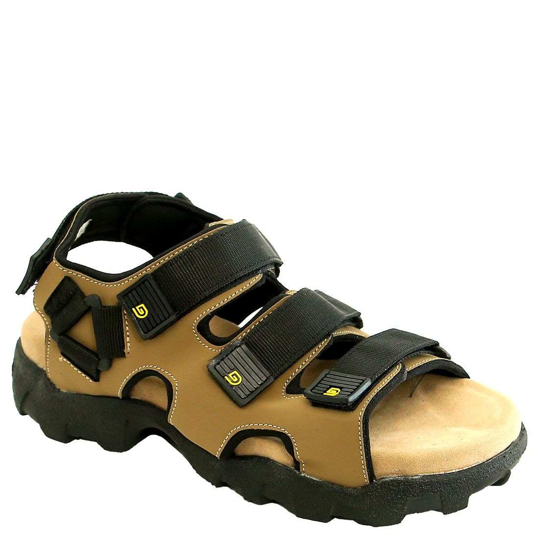 DSIGNES CHIKOO CASUAL SANDALS FOR MEN-20107