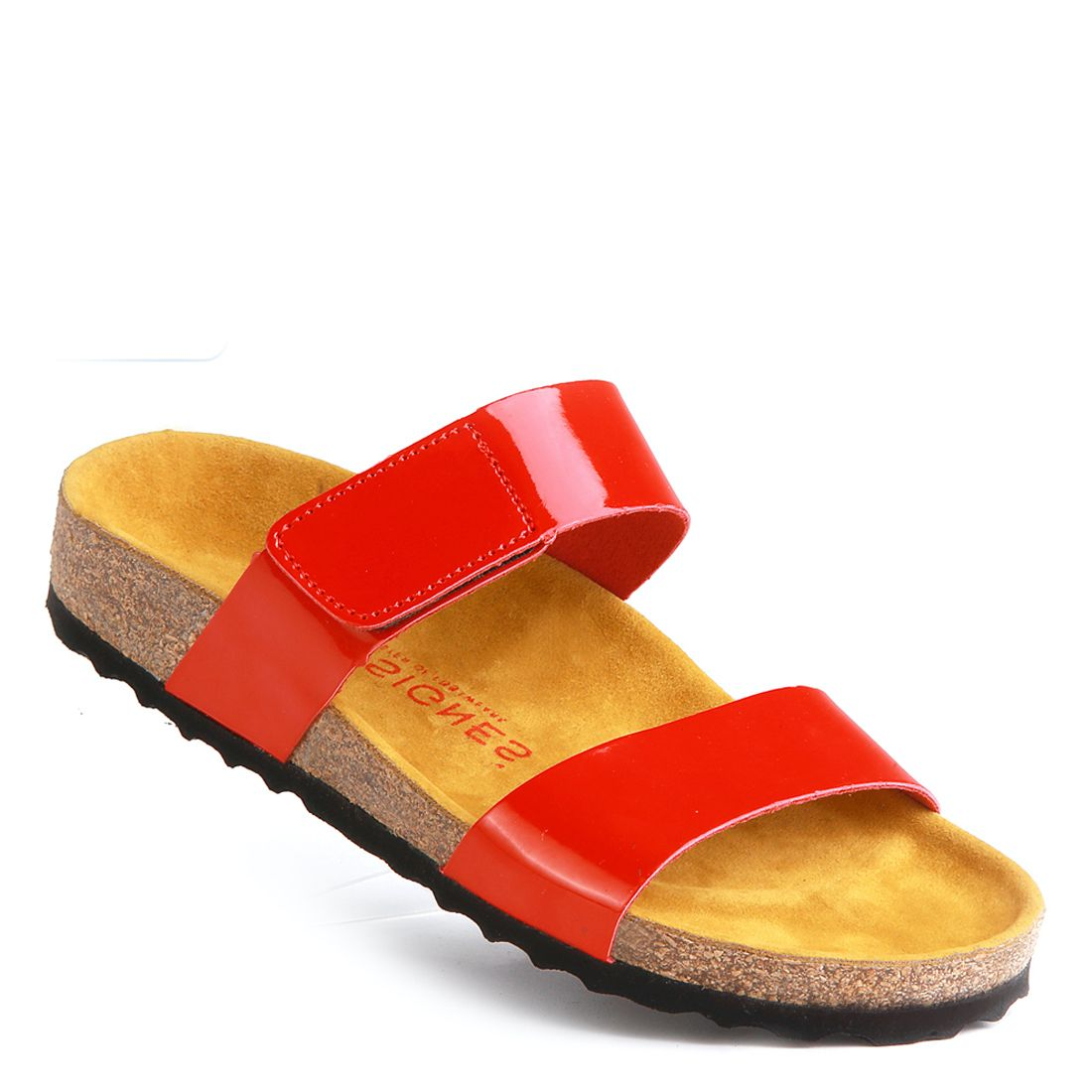 DSIGNES CASUAL CHAPPALS FOR WOMEN-BLUEBELL