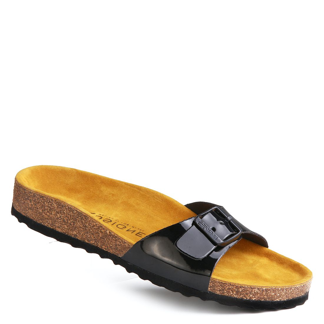 DSIGNES CASUAL CHAPPALS FOR WOMEN-CLOVER