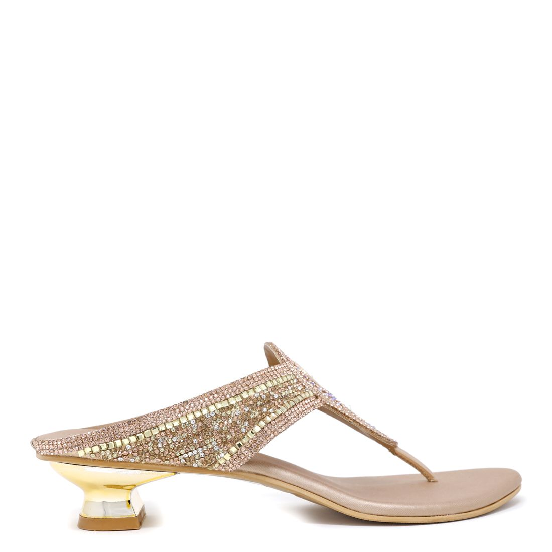 SULTHAN CHAPPALS FOR WOMEN MET-5566NE